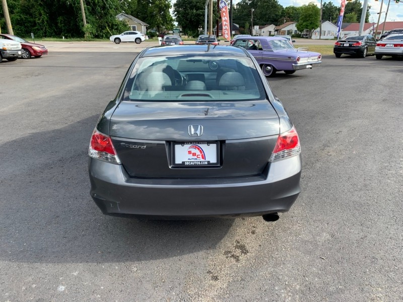 HONDA ACCORD 2010 price $8,900