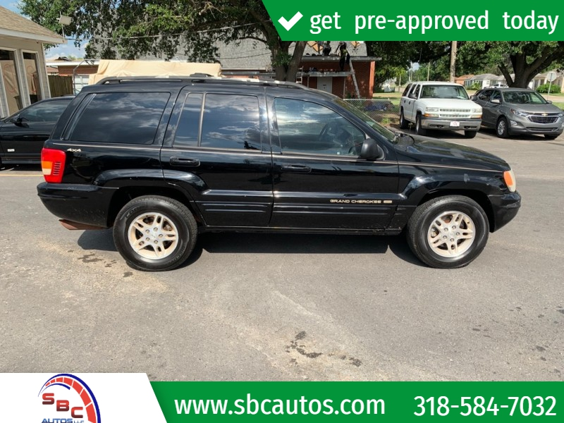 JEEP GRAND CHEROKEE 1999 price $5,900