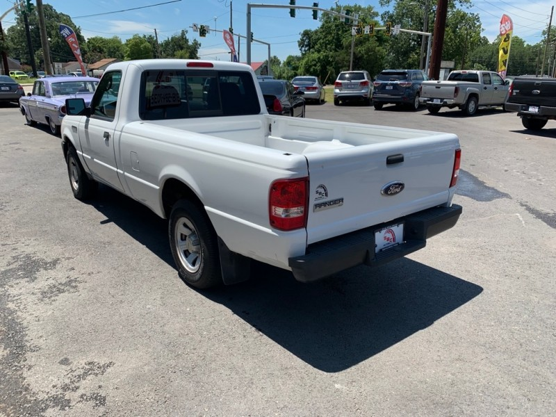 FORD RANGER 2009 price Call for price
