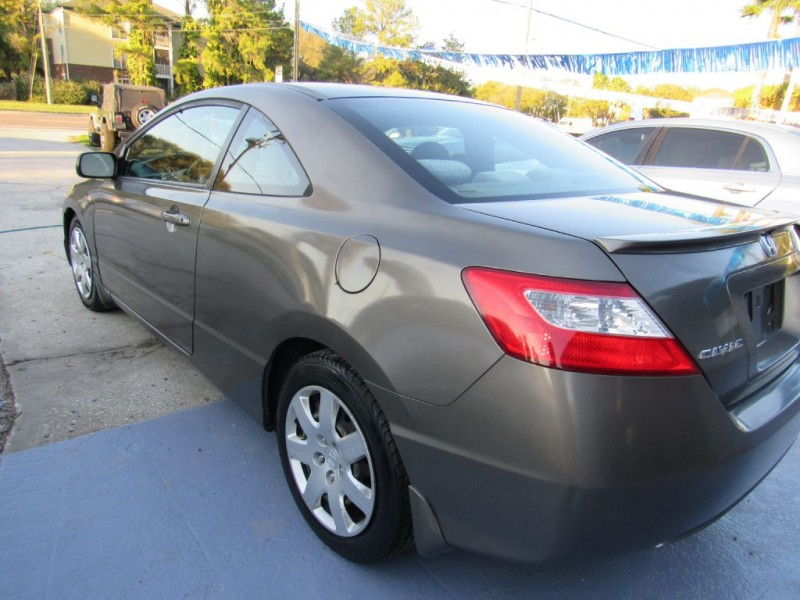 HONDA CIVIC 2006 price $3,195