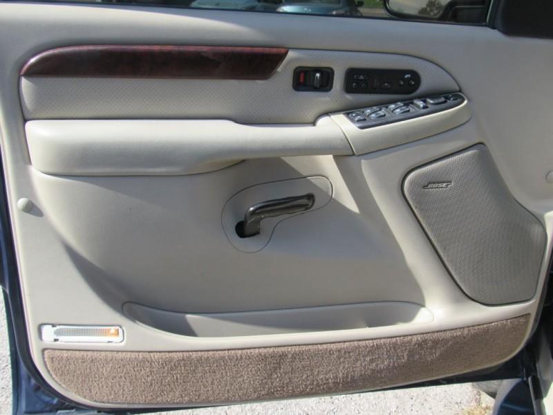 CADILLAC ESCALADE 2005 price $7,995