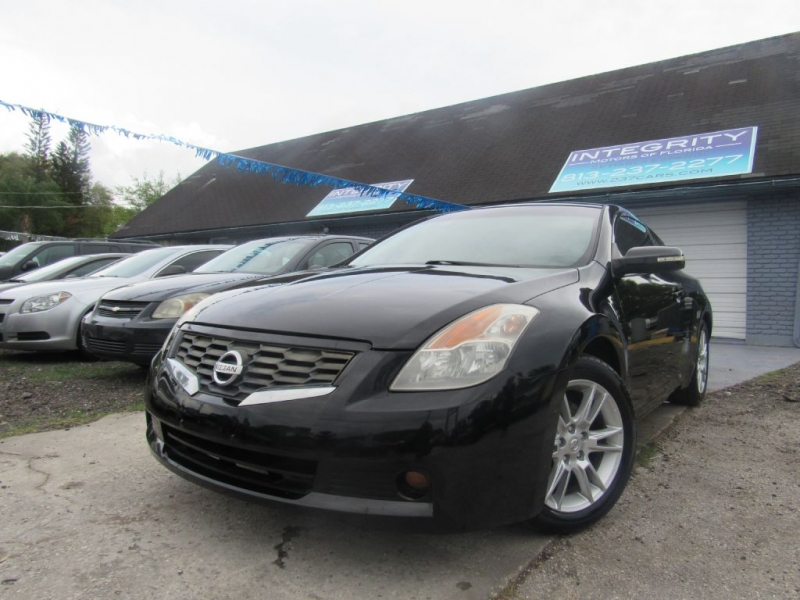 NISSAN ALTIMA 2008 price $4,395