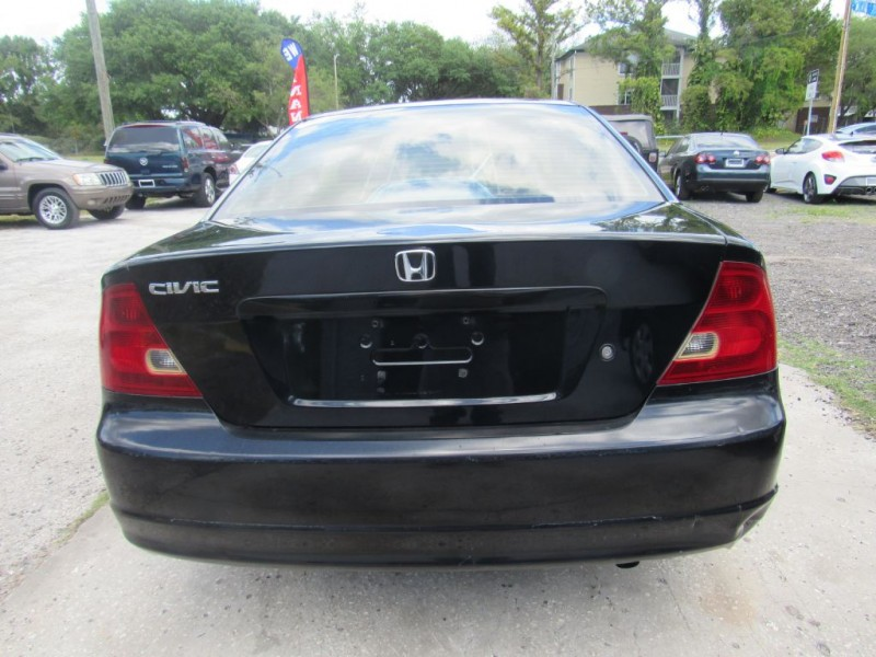 HONDA CIVIC 2002 price $2,991
