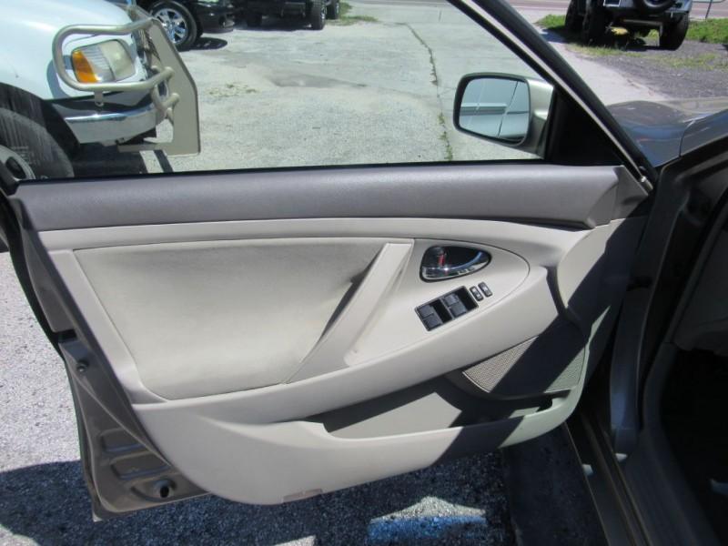 TOYOTA CAMRY NEW GENER 2007 price $5,995
