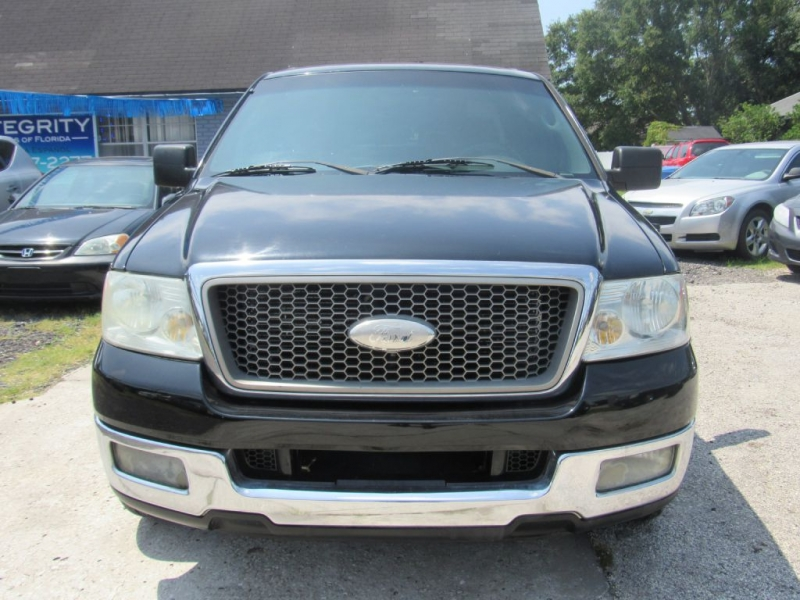 FORD F150 2005 price $8,995