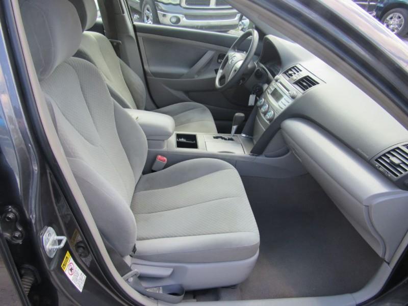 TOYOTA CAMRY 2009 price $6,295