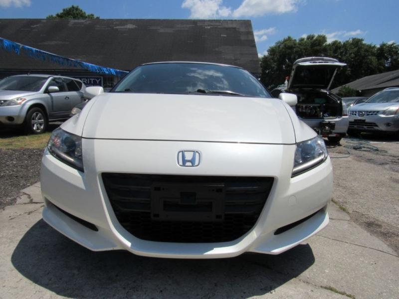 HONDA CR-Z 2012 price $9,995