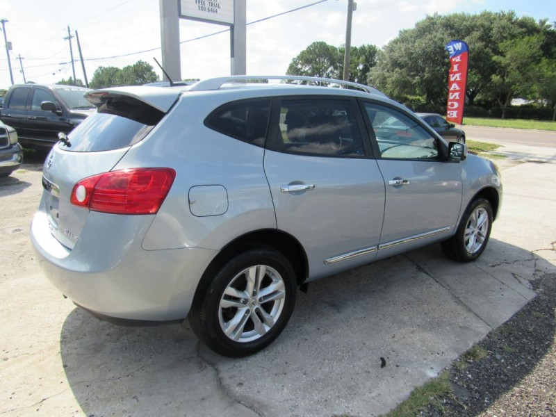 NISSAN ROGUE 2013 price $8,695