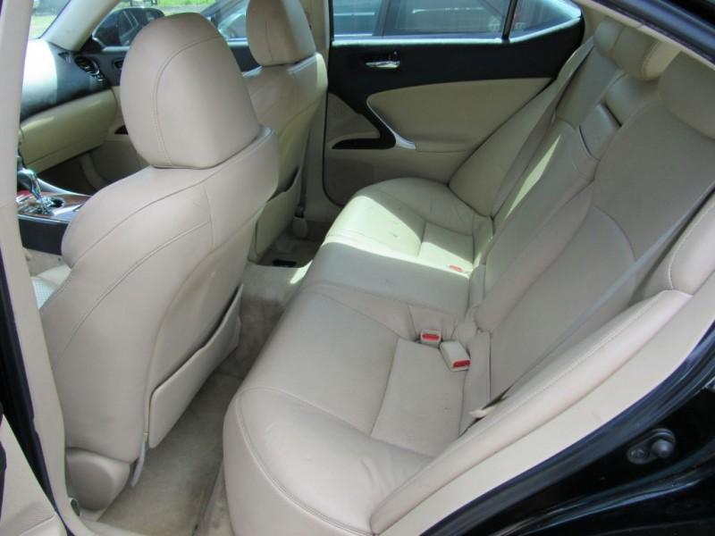 LEXUS IS 2007 price $5,995