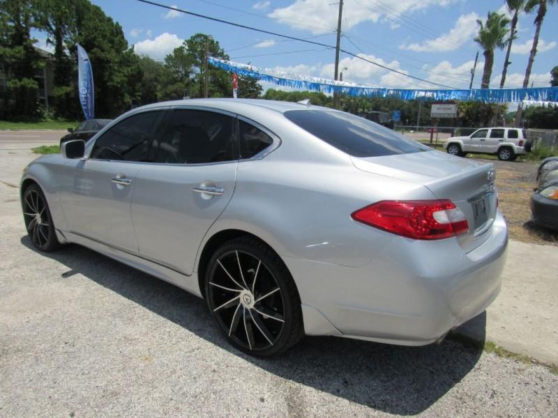 INFINITI M37 2011 price $12,995