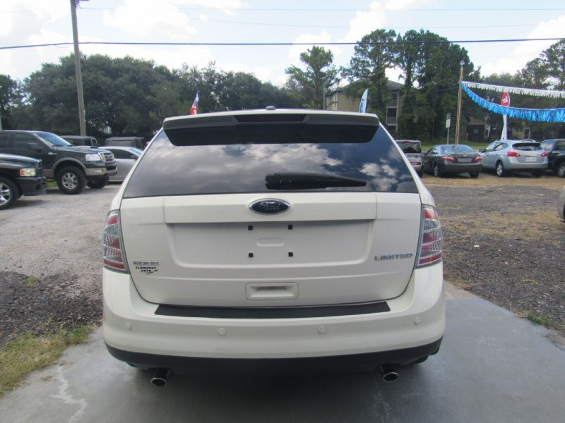 FORD EDGE 2008 price $7,495
