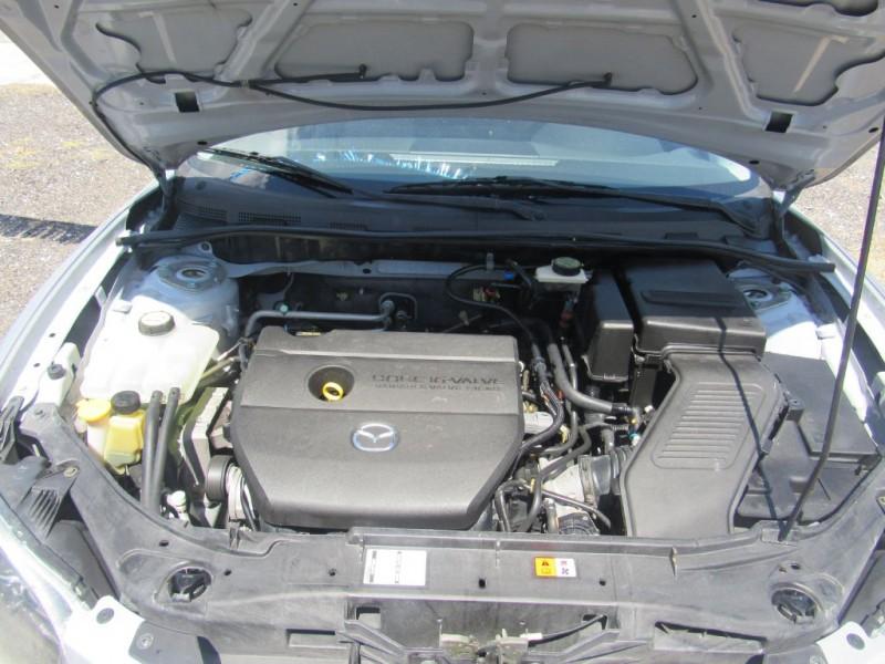 MAZDA 3 2007 price $3,995