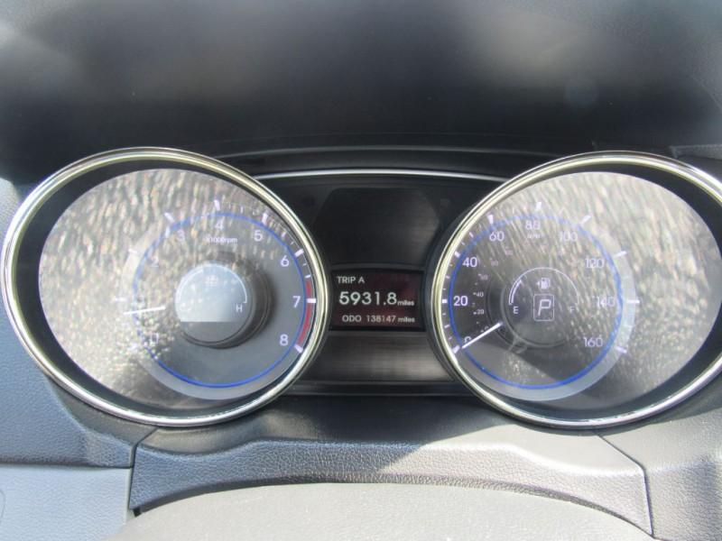HYUNDAI SONATA 2011 price $5,195