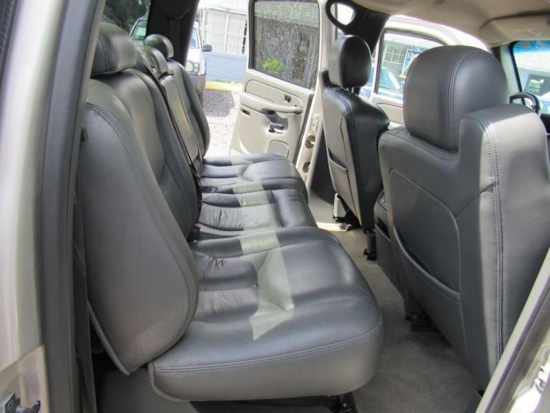 CHEVROLET SILVERADO 2004 price $9,995