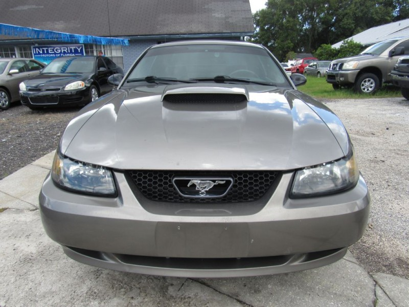 FORD MUSTANG 2002 price $5,995