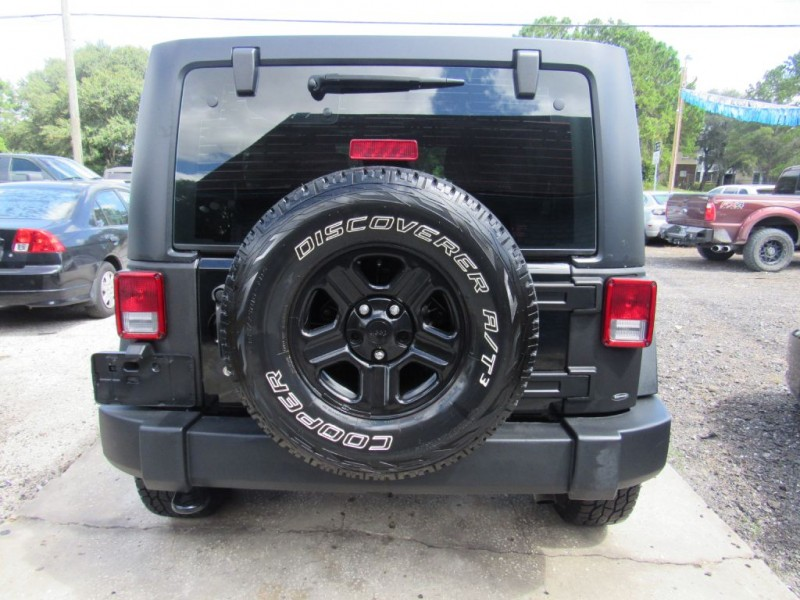 JEEP WRANGLER UNLIMI 2015 price $19,895