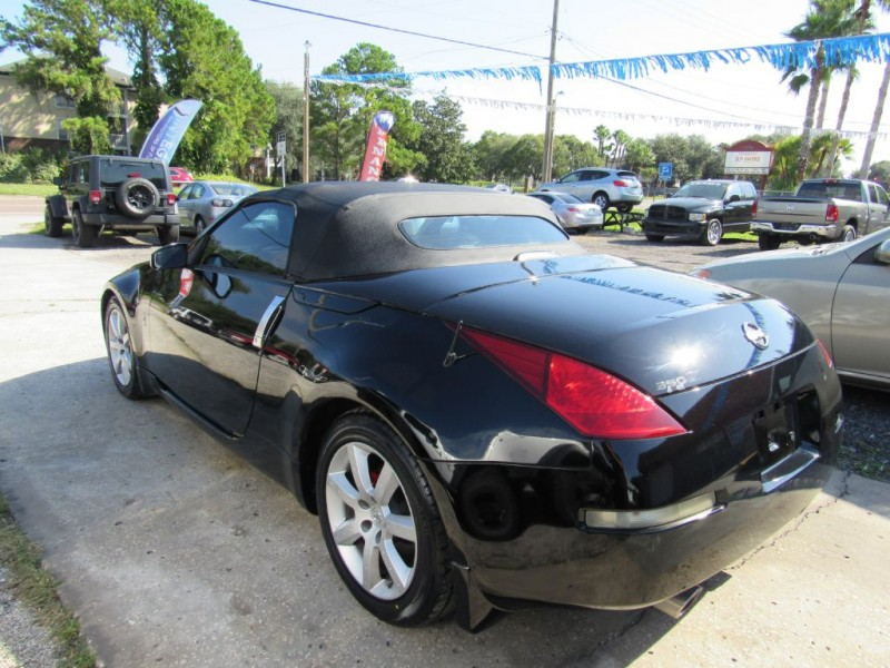 NISSAN 350Z 2005 price $5,995
