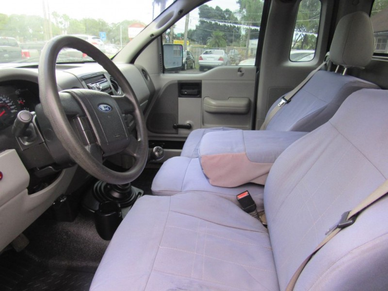 FORD F150 2007 price $5,995