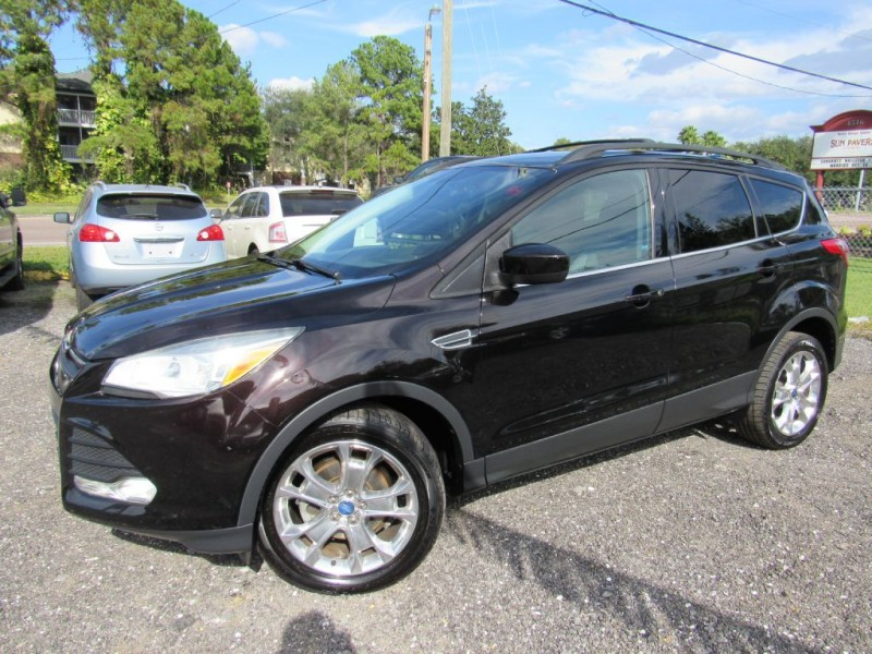 FORD ESCAPE 2013 price $8,995