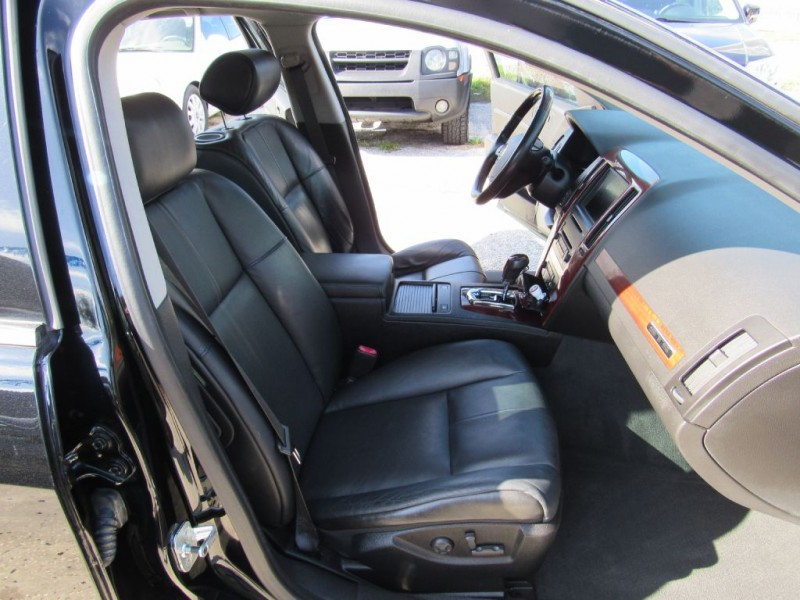 CADILLAC STS 2007 price $3,995