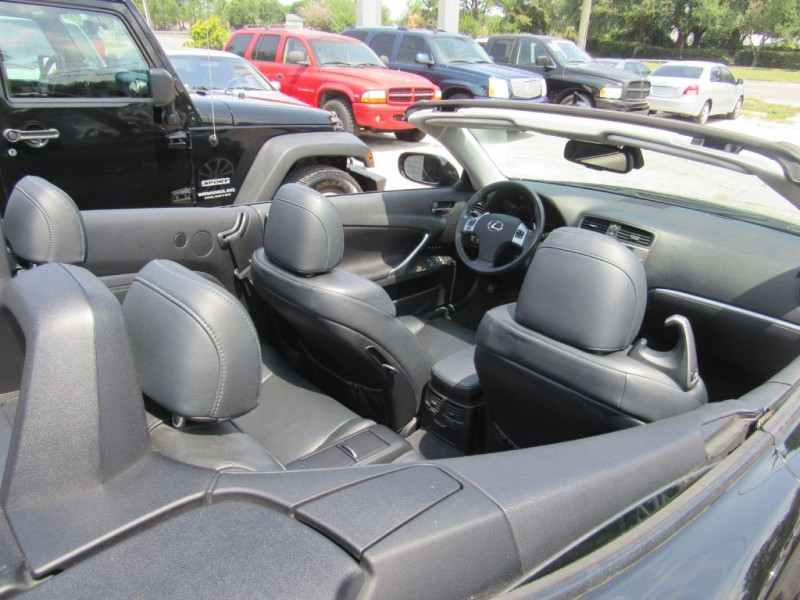 LEXUS IS 2012 price $14,695