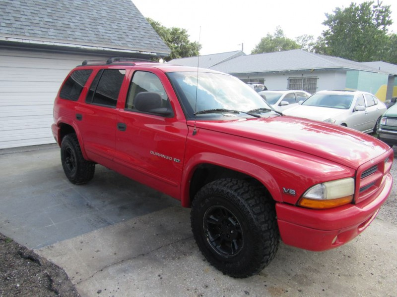 DODGE DURANGO 1998 price $3,795