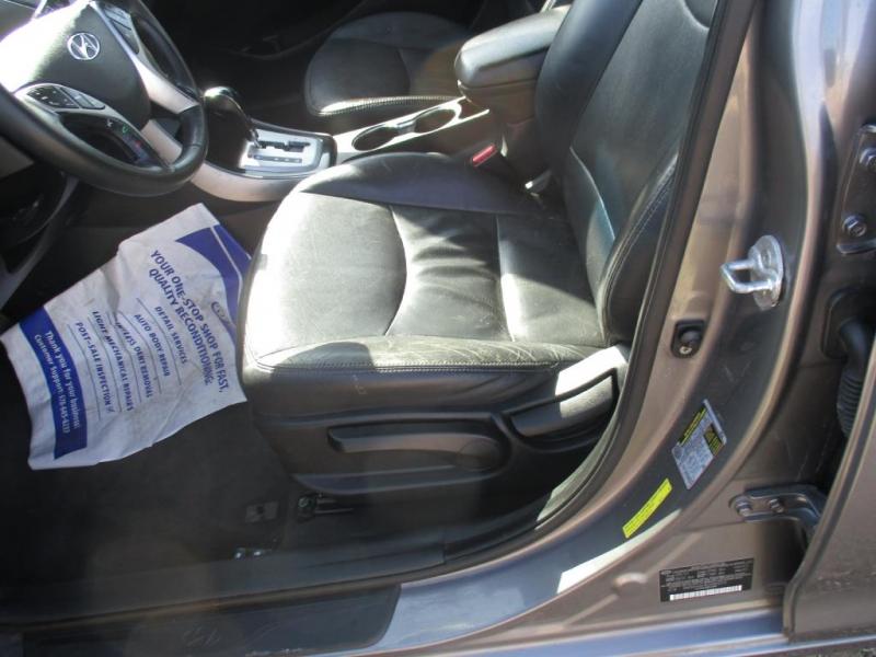 HYUNDAI ELANTRA 2012 price $5,500