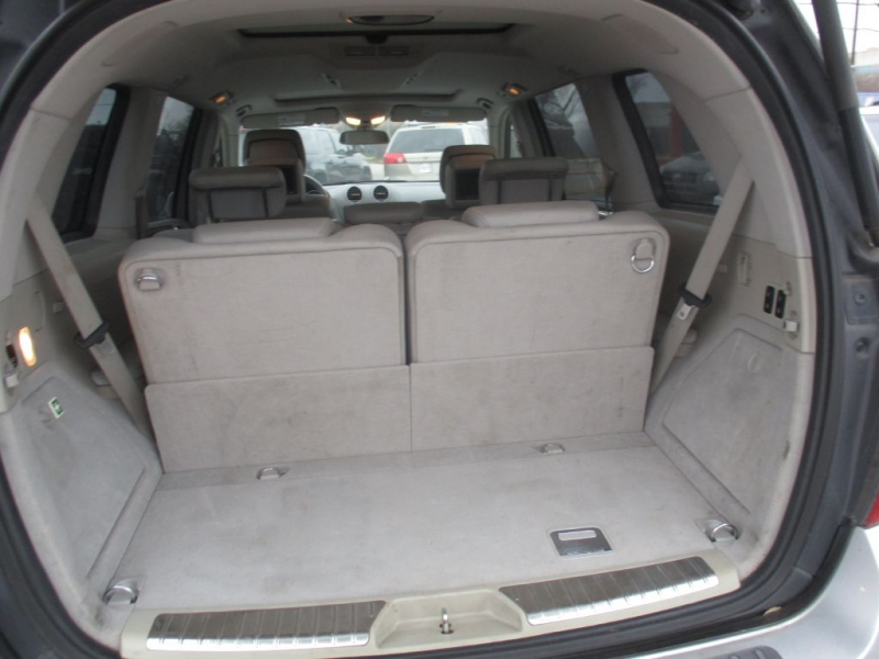 Mercedes-Benz GL 2008 price $8,000