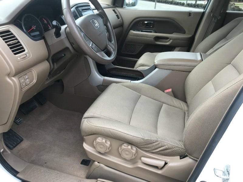 Honda Pilot 2008 price $6,500