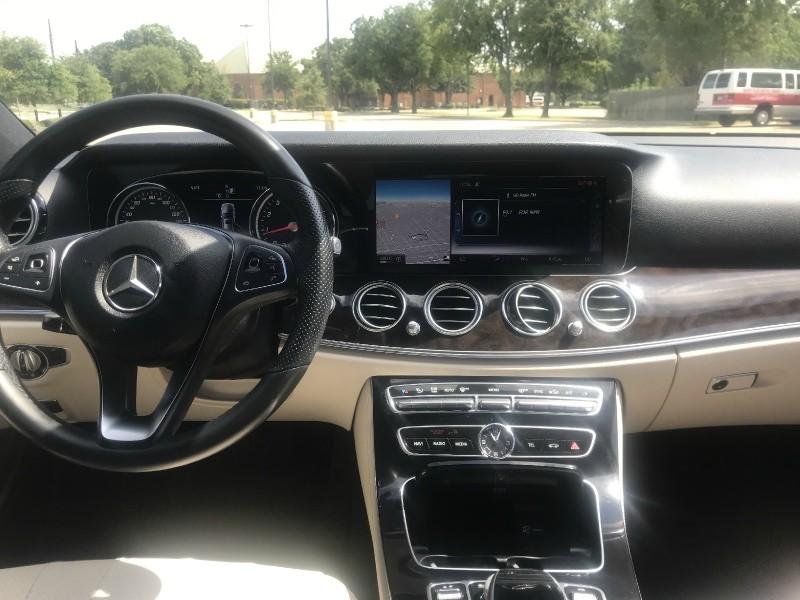 Mercedes-Benz E-Class 2017 price $27,400