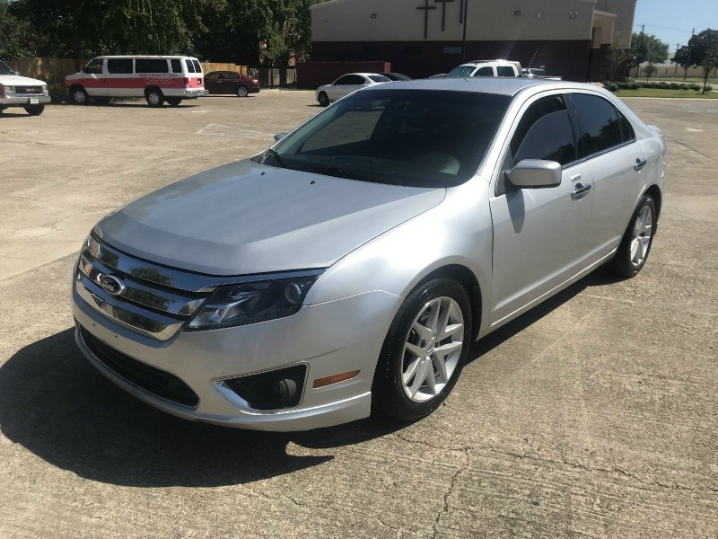 FORD FUSION 2011 price $5,500