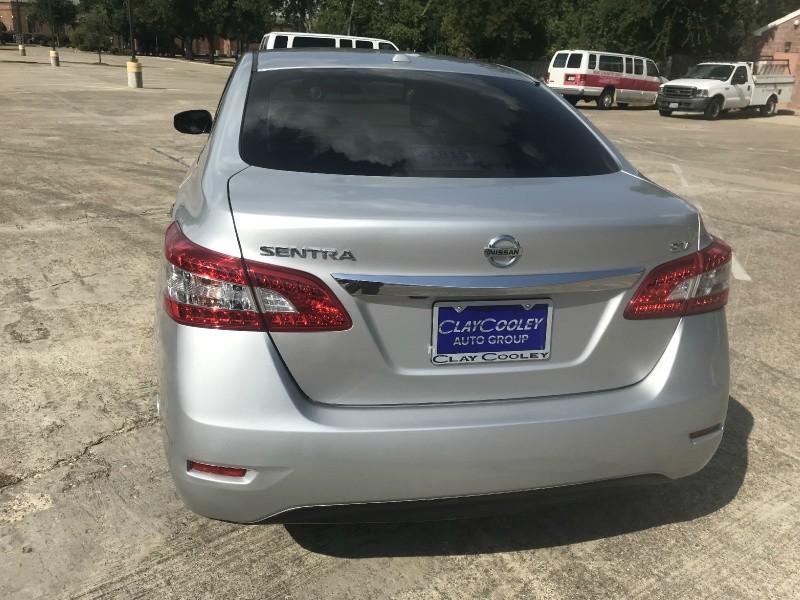 Nissan SENTRA 2015 price $8,900