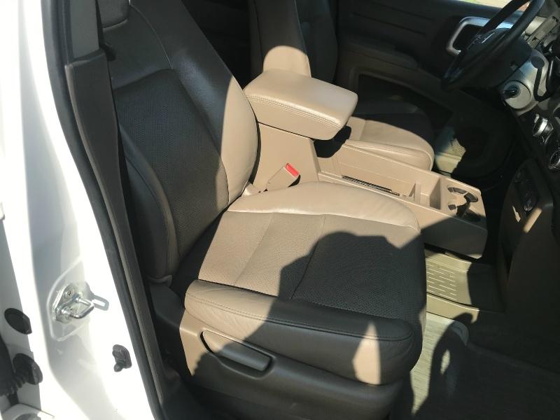 Honda Ridgeline 2007 price $10,900