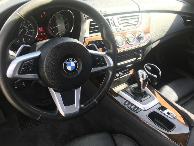 BMW Z4 2012 price $9,900