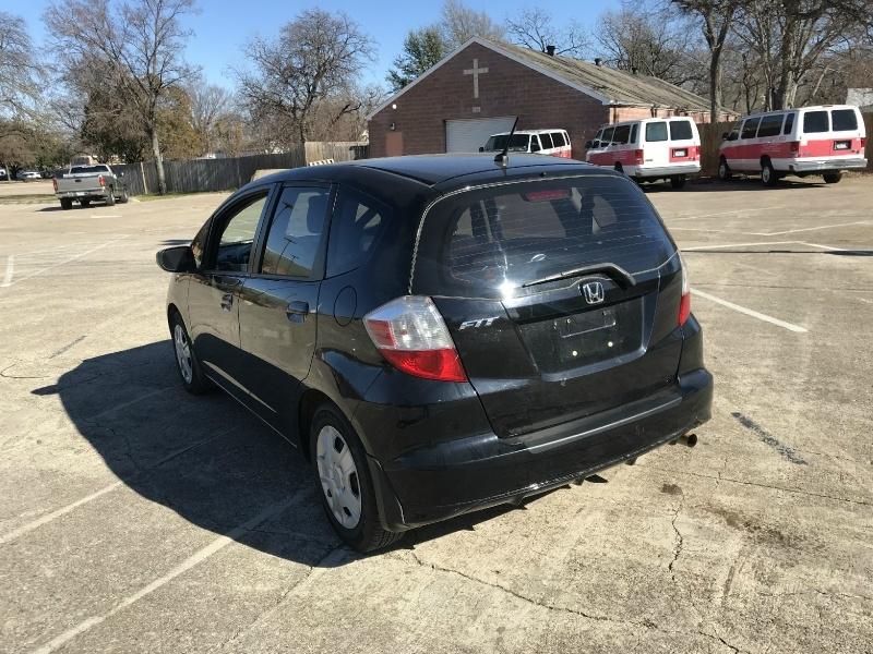 Honda FIT 2013 price $6,500