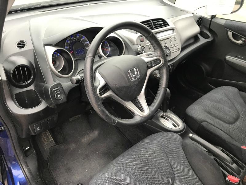 Honda Fit 2011 price $7,000