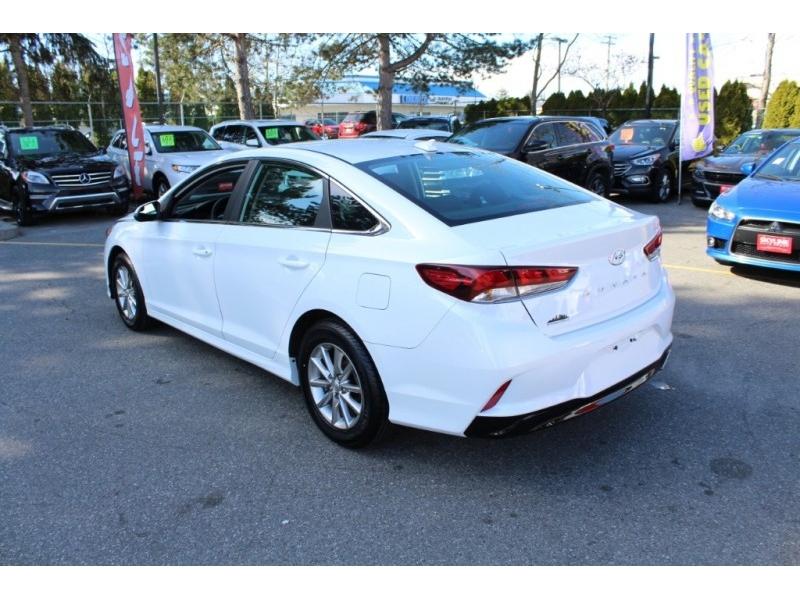 Hyundai Sonata 2019 price $21,889