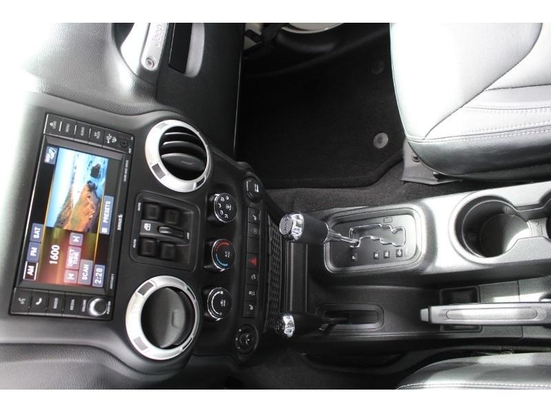 Jeep Wrangler JK Unlimited 2018 price $36,889