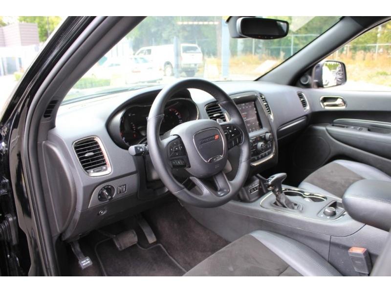 Dodge Durango 2019 price $46,889