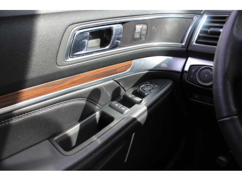 Ford Explorer 2019 price $42,889