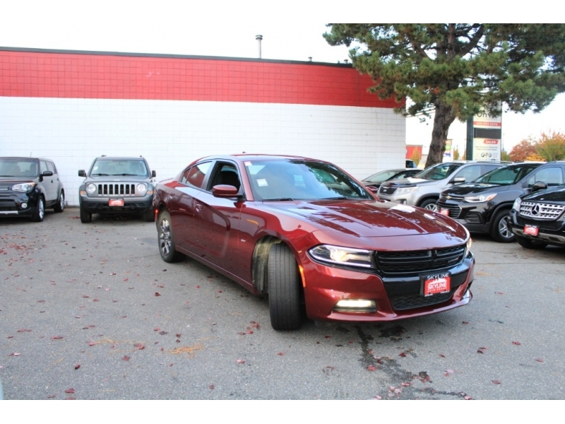 Dodge Charger 2018 price $28,889