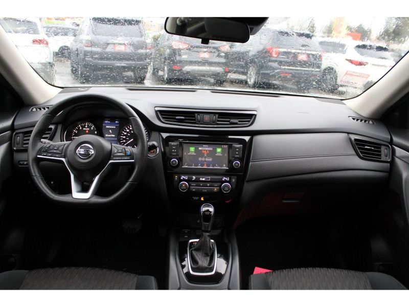 Nissan Rogue 2019 price $28,889