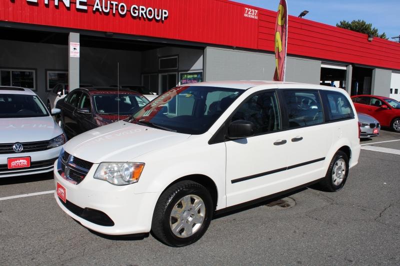 Dodge Grand Caravan 2012 price $7,889