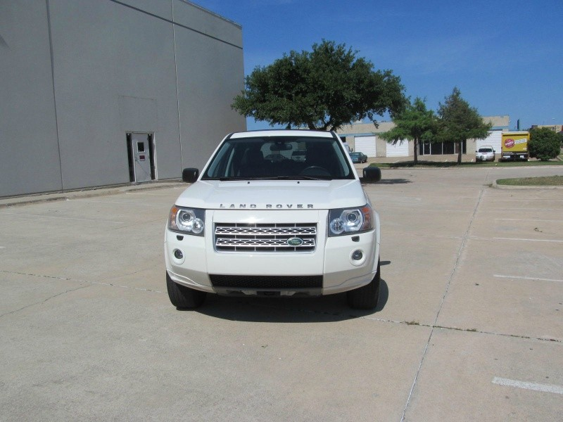 Land Rover LR2 2008 price $8,400