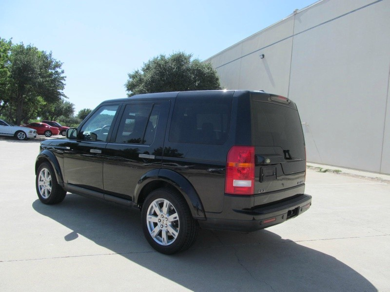 Land Rover LR3 2009 price $11,000
