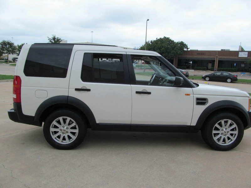 Land Rover LR3 2008 price $7,900