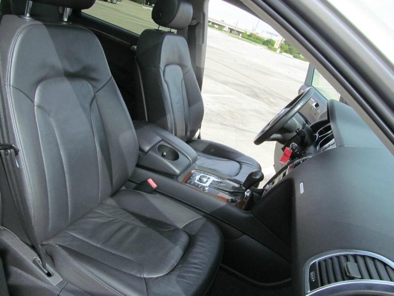 Audi Q7 2007 price $8,800