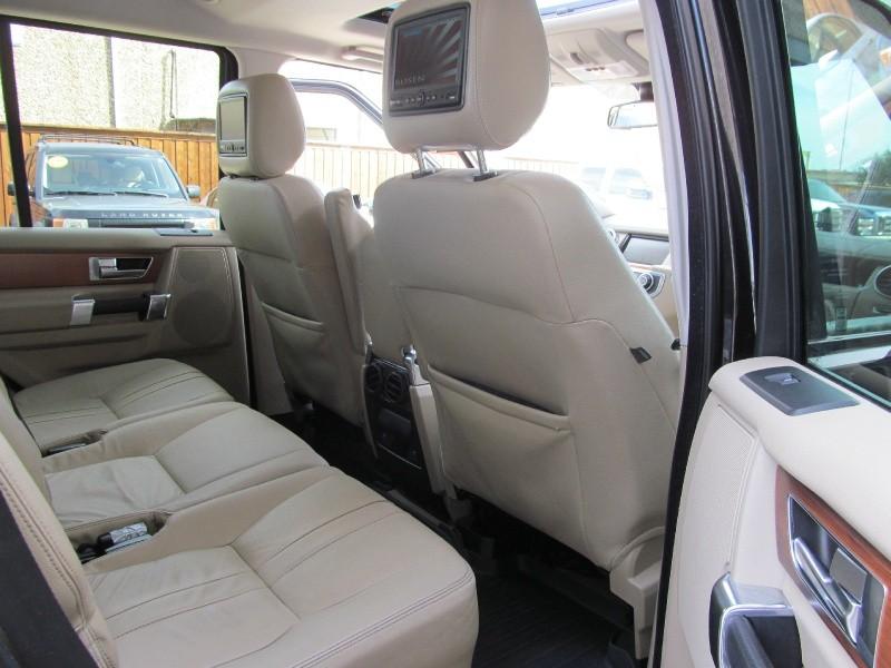 Land Rover LR4 2010 price $14,000