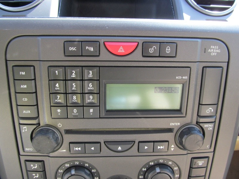 Land Rover LR3 2006 price $9,999