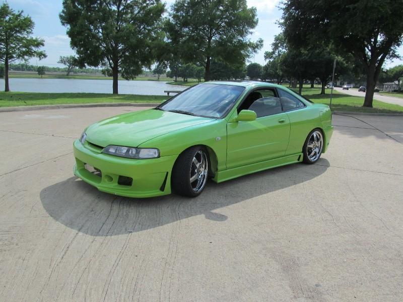 Acura Integra 1998 price $7,900